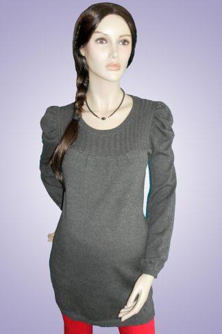 Bluza gravide casual 11 - fata