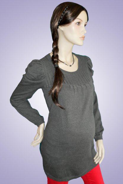 Bluza gravide casual 11 - lateral