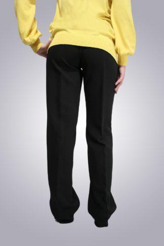 Pantaloni gravide office 10 - spate