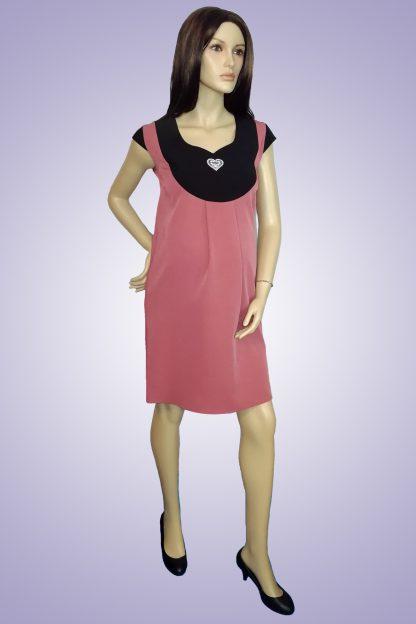 Rochie eleganta de gravide