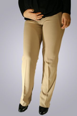 Pantalon gravide office 4 - fata