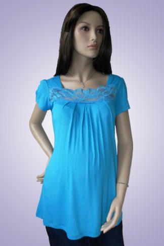 Bluza gravide casual 10 - fata