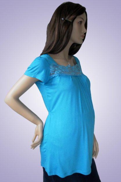 Bluza gravide casual 10 - lateral