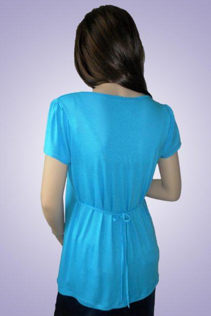 Bluza gravide casual 10 - spate