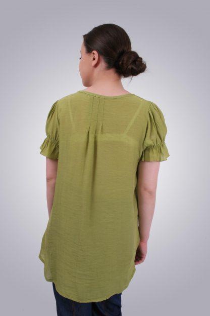 Bluza gravide casual 5 - spate