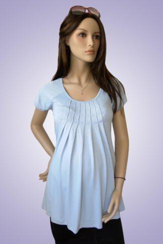 Bluza gravide casual 9 - fata