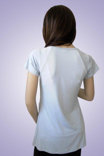 Bluza gravide casual 9 - spate