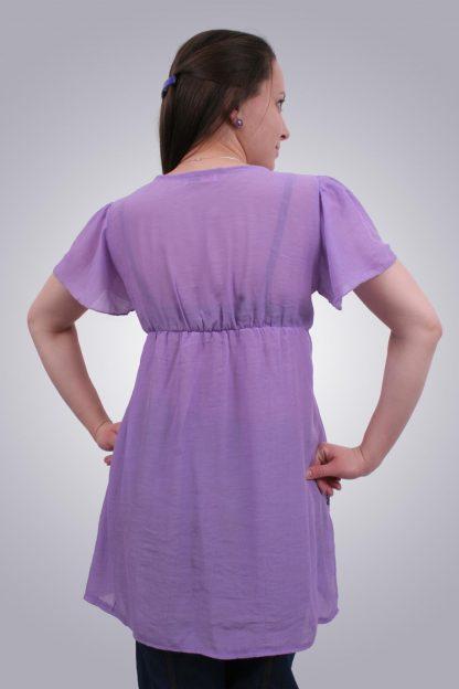 Bluza gravide cu accesorii 7 - spate