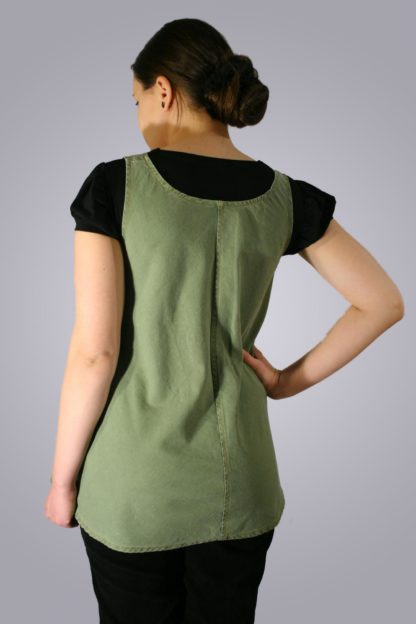 Bluza gravide de blug 1 - spate