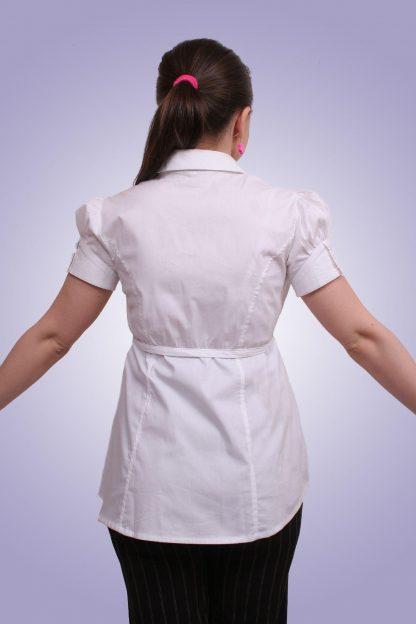 Camasa gravide office 8 - spate