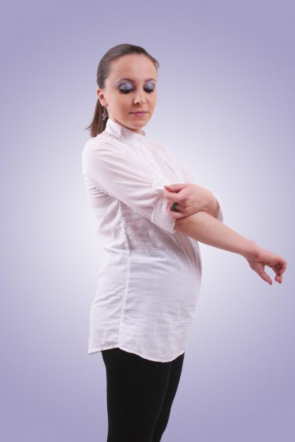 Camasa gravide office 9 - lateral