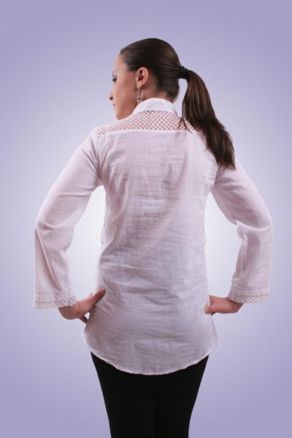 Camasa gravide office 9 - spate