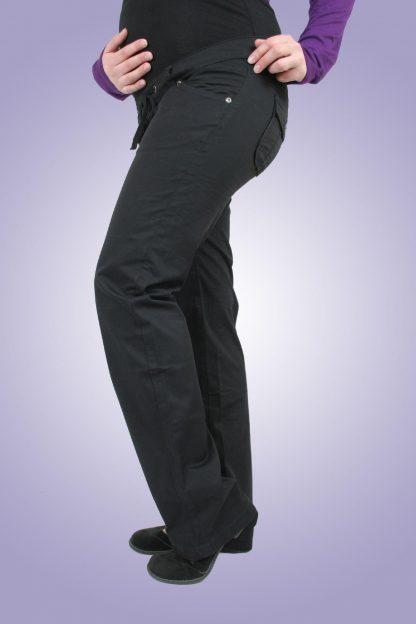 Pantalon gravide casual 2 - lateral