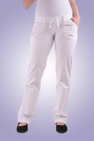 Pantalon gravide casual 4 - fata
