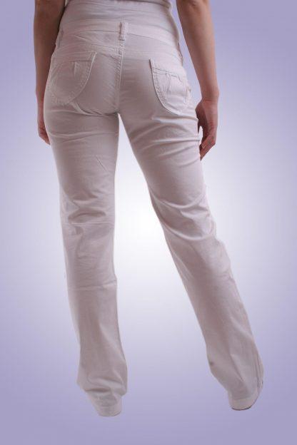 Pantalon gravide casual 4 - spate