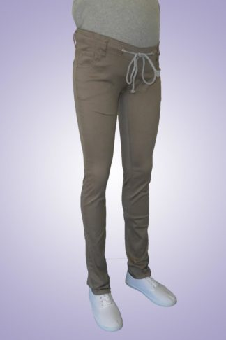 Pantalon gravide casual 7 - fata