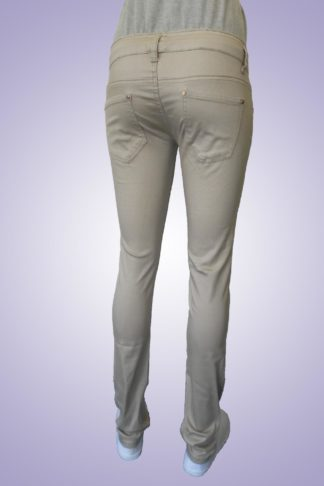 Pantalon gravide casual 9 - fata