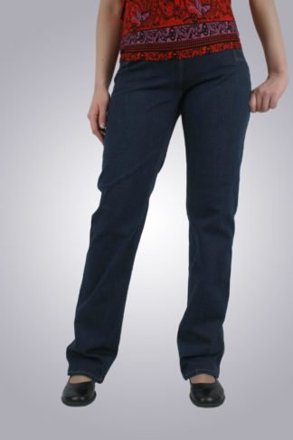 Pantalon gravide de blug 21 - lateral