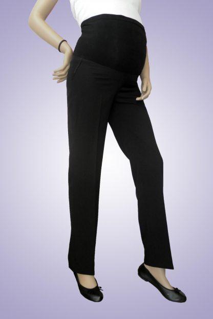 Pantalon gravide office 15 - fata
