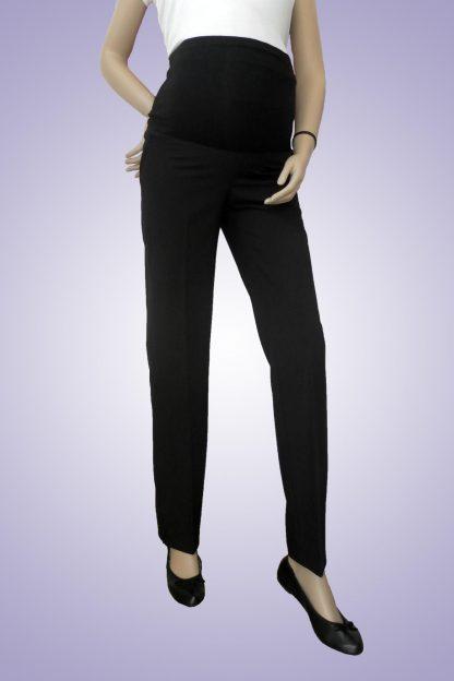 Pantalon gravide office 15 - lateral