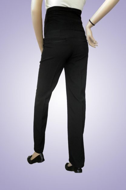 Pantalon gravide office 15 - spate