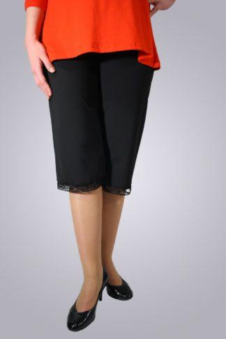 Pantaloni scurti gravide clasic 2 - fata