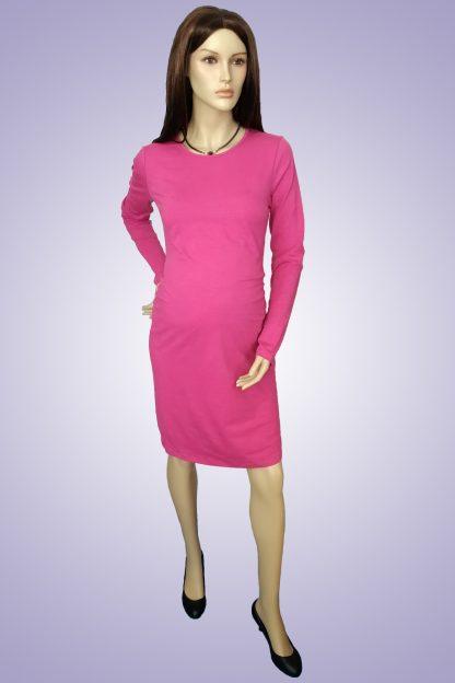 Rochie gravide casual 11 - fata