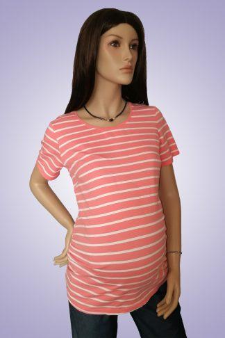 Tricou gravide imprimat 3 - fata