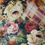 Imprimeu floral 2